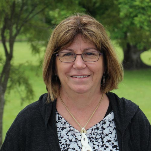 Sandra Hamilton