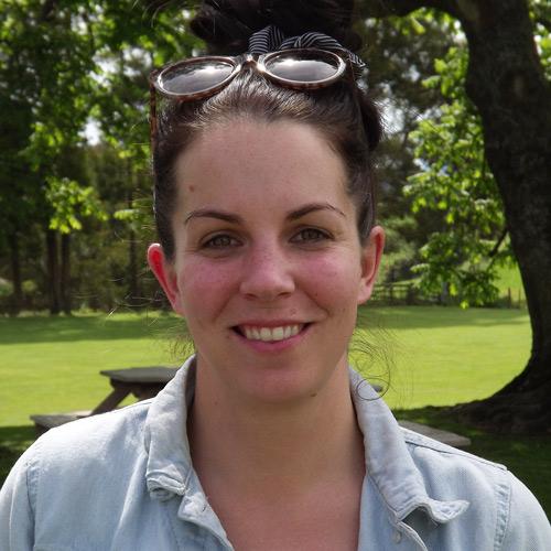 Sarah Topping